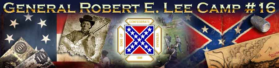 Sons Of Confederate Veterans Camp 16 Auburn Opelika Lee